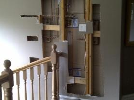 vancouver bc drywall repair