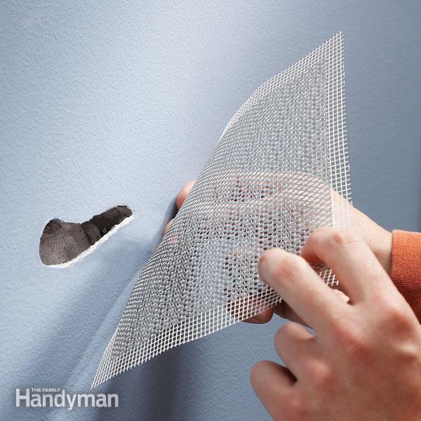 Do It Yourself Drywall Repair Drywall Repair Renovations